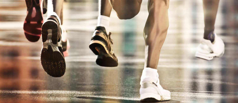 Training Intensity Zones For Runners