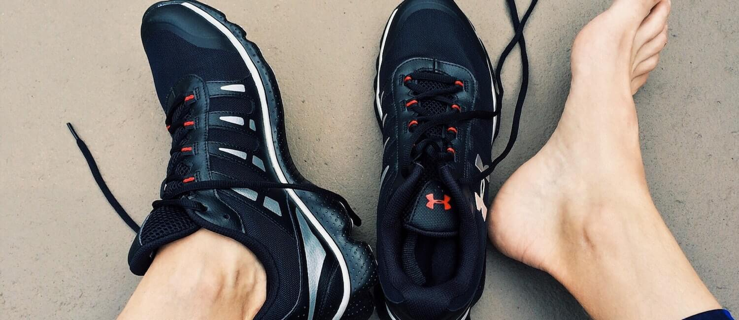 4 Shoe Lacing Methods You Should Be Using