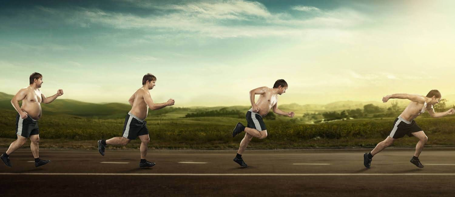 Why You're Not Losing Weight When You Run (And What To Do About It)