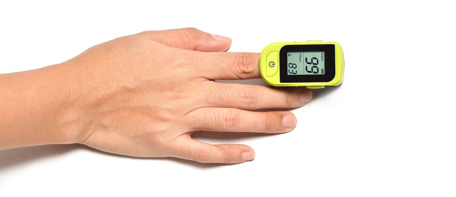 Monitor Fitness And Fatigue By Measuring Resting Heart Rate