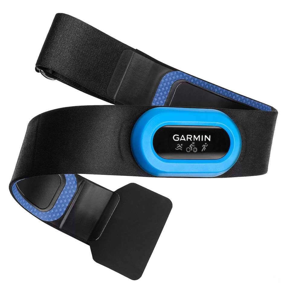 Garmin heart rate strap