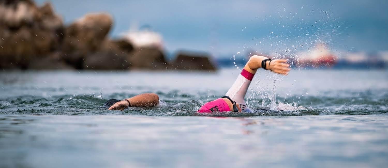 Open Water Swimming: 9 Tips For Beginner Triathletes