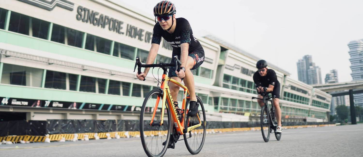 Top Cycling Tips For Beginner Triathletes