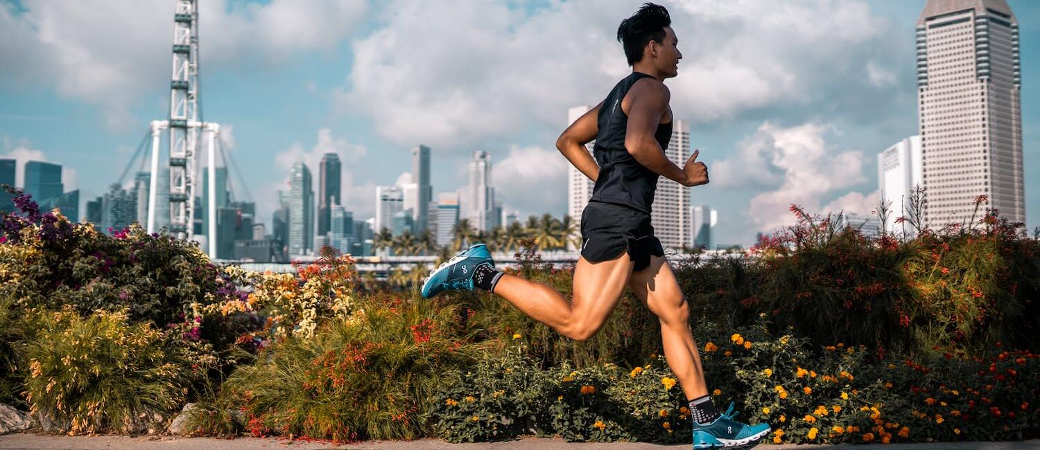 How To Increase Your Running Stride Length